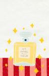 香水 / 鉛筆,折紙,フォトショップCS4