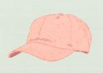 帽子 / 鉛筆,折紙,フォトショップCS4