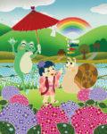 エネオス創作童話カレンダー2020